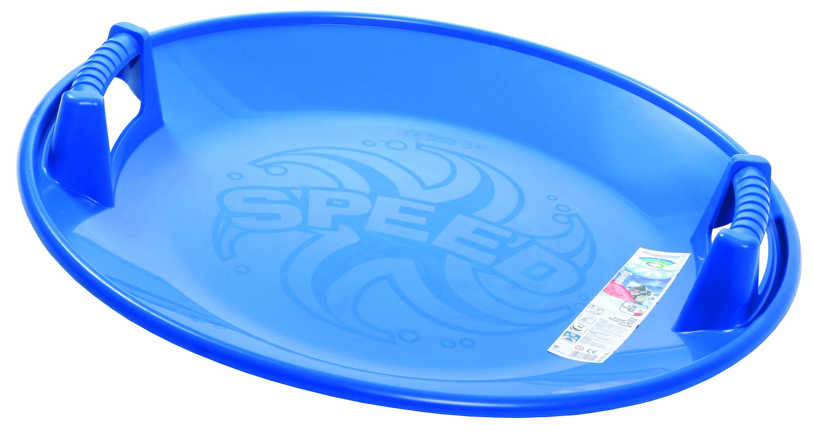 Saniuta Speed albastra - Prosperplast