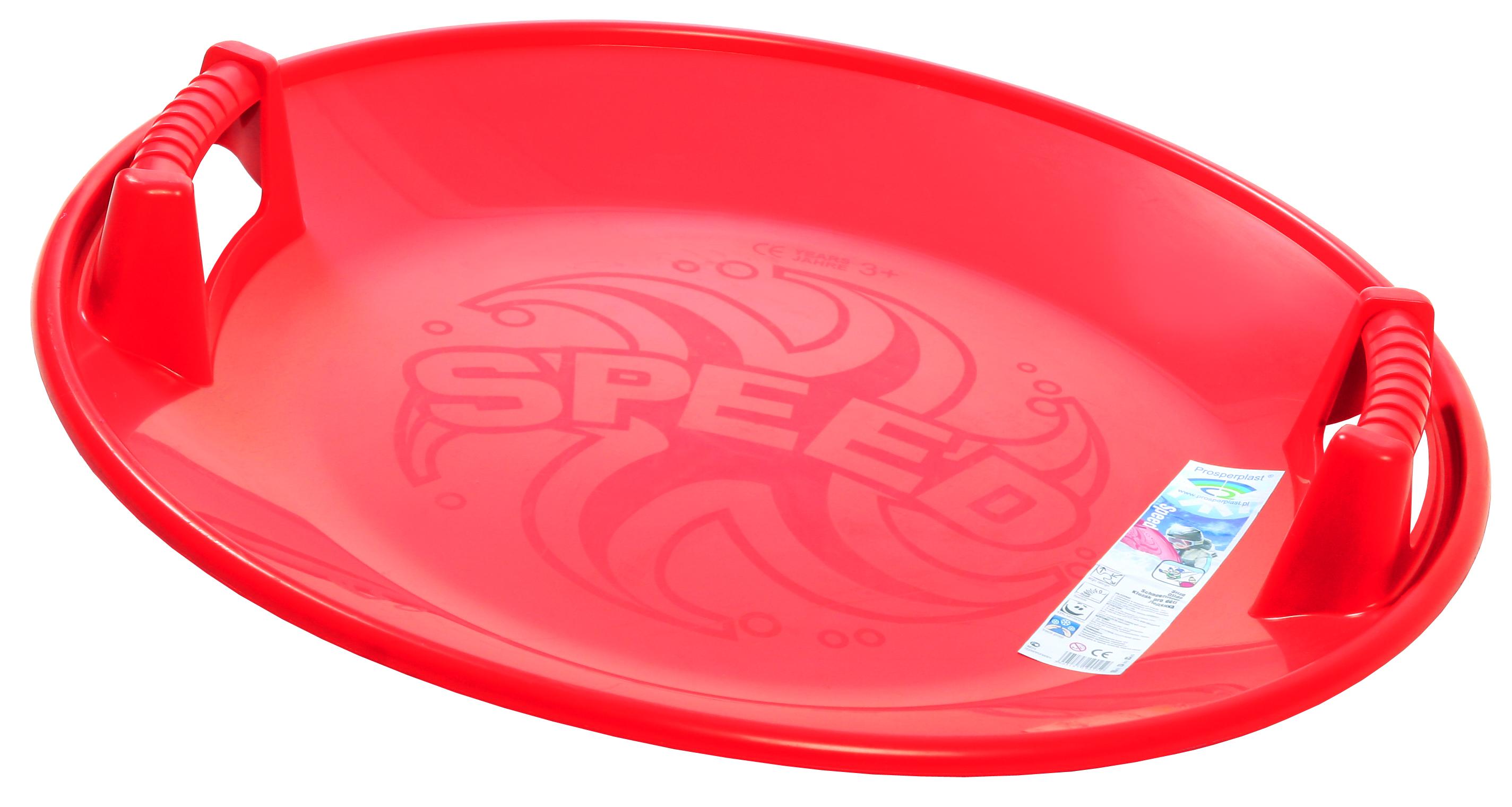 Saniuta Speed rosie - Prosperplast